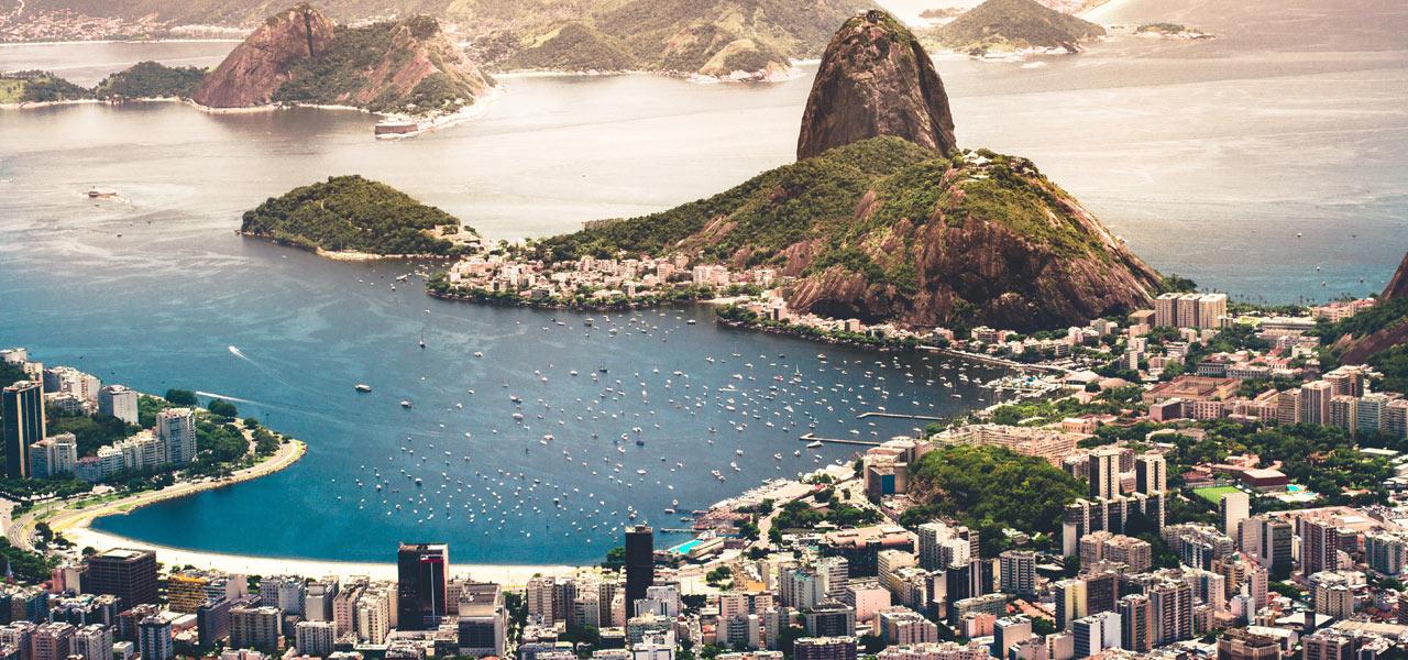 Trademark Registrations in Latin America